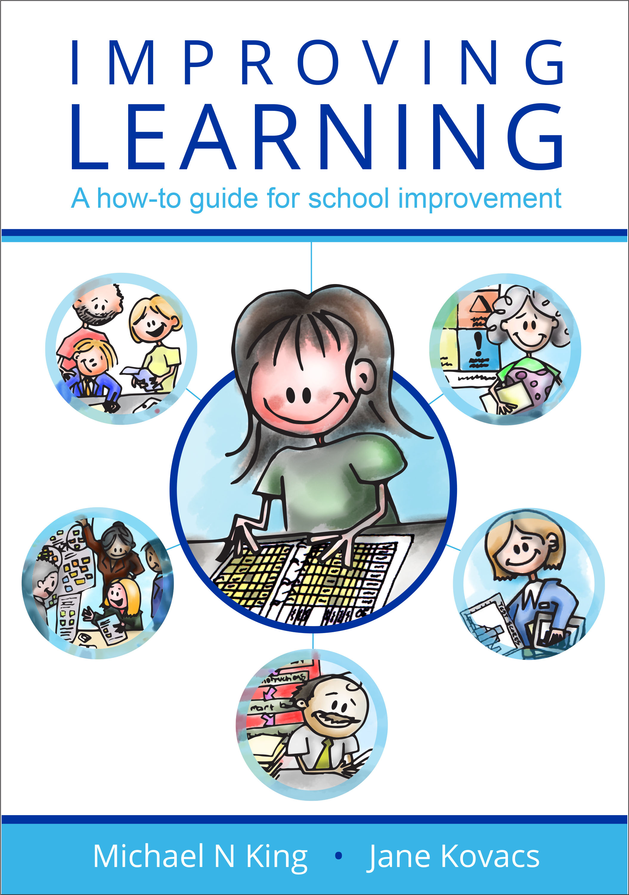 ImprovingLearningCover