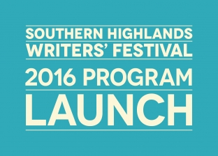 Southern Highlands Writers' Festival Experience