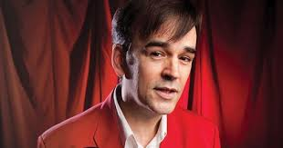 What I Learnt from A Comedy Masterclass with Tim Ferguson