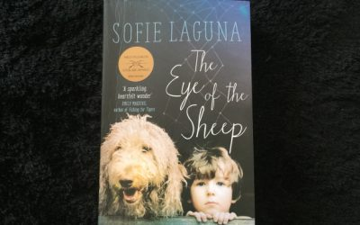 Book Review: Eye of the Sheep by Sofie Laguna