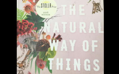 Book Review:  The Natural Way of Things by Charlotte Wood